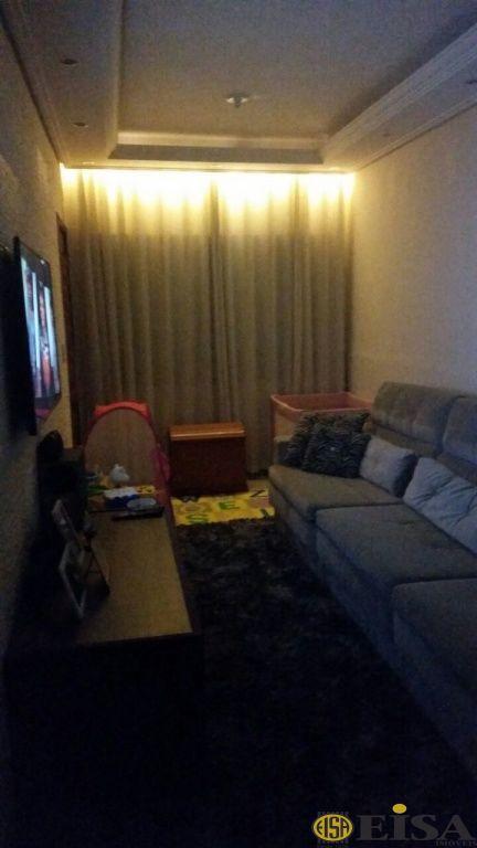 VENDA   SOBRADO - Jardim Brasil Zona Norte - 2 dormitórios - 1 Vagas - 180m² - CÓD:EJ4659