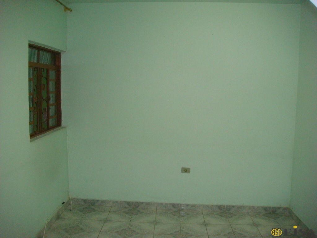SOBRADO - JARDIM BRASIL ZONA NORTE , SãO PAULO - SP | CÓD.: EJ4663