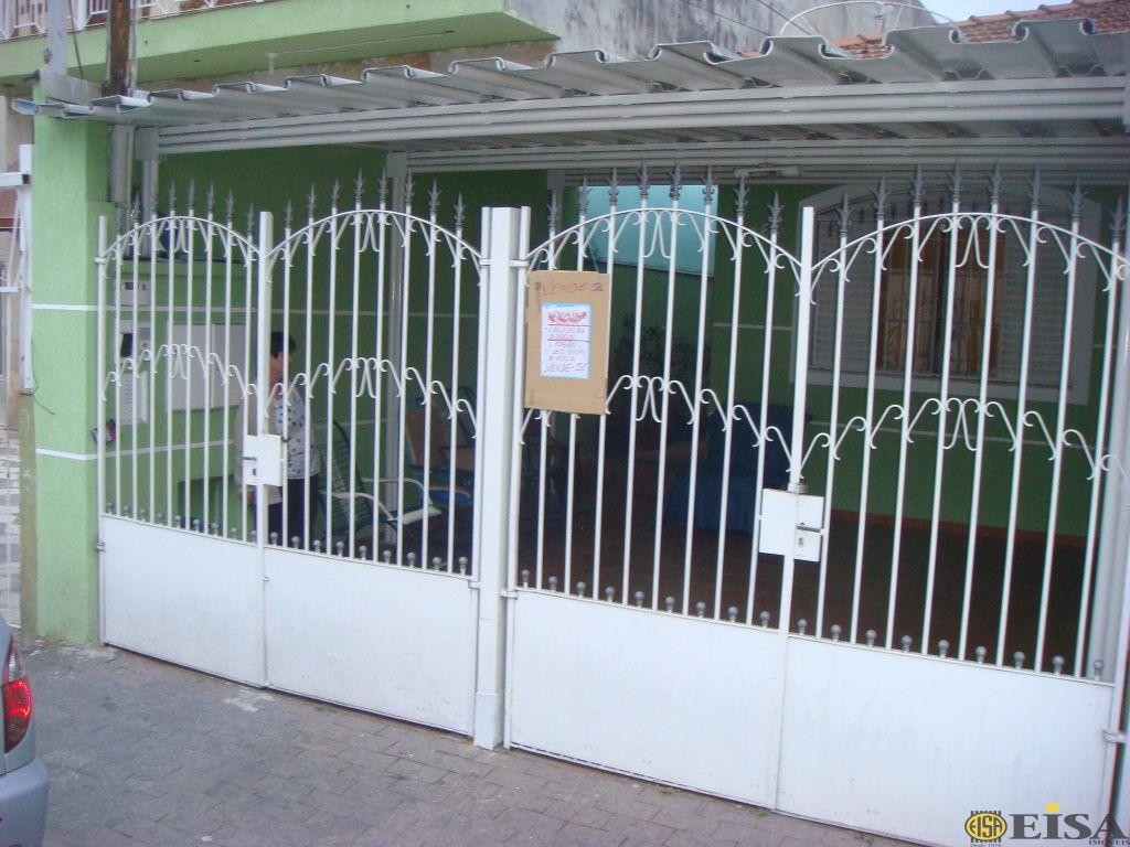 LOCAÇÃO | SOBRADO - Jardim Brasil Zona Norte - 2 dormitórios - 1 Vagas - 100m² - CÓD:EJ4663