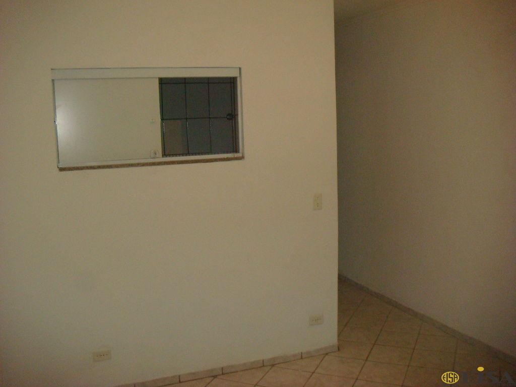 LOCAÇÃO | APARTAMENTO - Jardim Brasil Zona Norte - 2 dormitórios -  Vagas - 50m² - CÓD:EJ4665