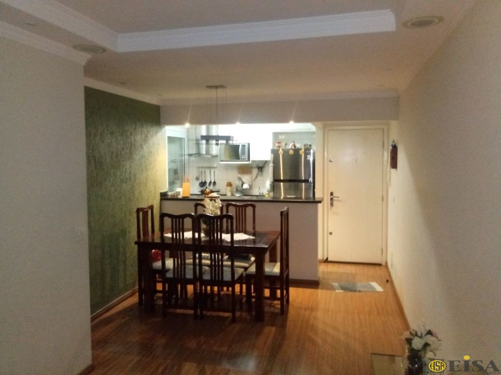 VENDA | APARTAMENTO - Vila Rosália - 3 dormitórios - 2 Vagas - 76m² - CÓD:EJ4671
