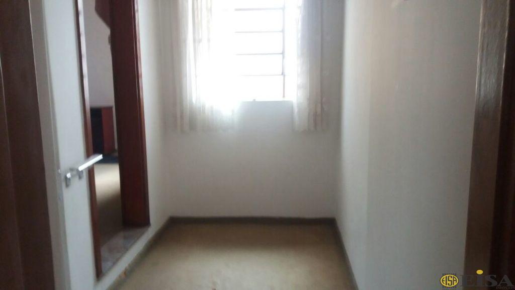 VENDA | SOBRADO - Jardim Brasil Zona Norte - 3 dormitórios - 2 Vagas - 234m² - CÓD:EJ4680