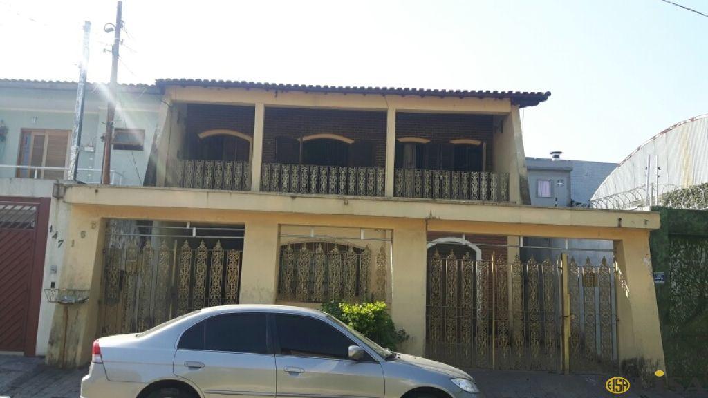 VENDA | SOBRADO - Parque Edu Chaves - 3 dormitórios - 7 Vagas - 350m² - CÓD:EJ4683