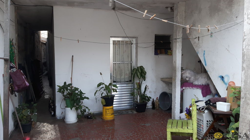 VENDA   SOBRADO - Jardim Brasil Zona Norte - 2 dormitórios -  Vagas - 120m² - CÓD:EJ4689