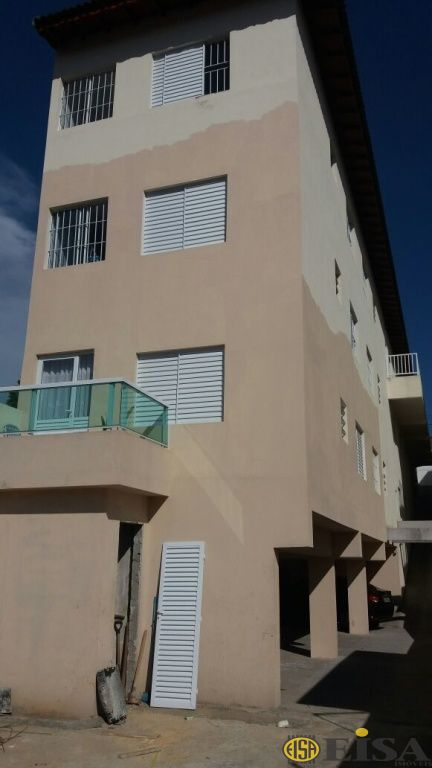 VENDA | SOBRADO - Vila Nivi - 2 dormitórios - 1 Vagas - 55m² - CÓD:EJ4713