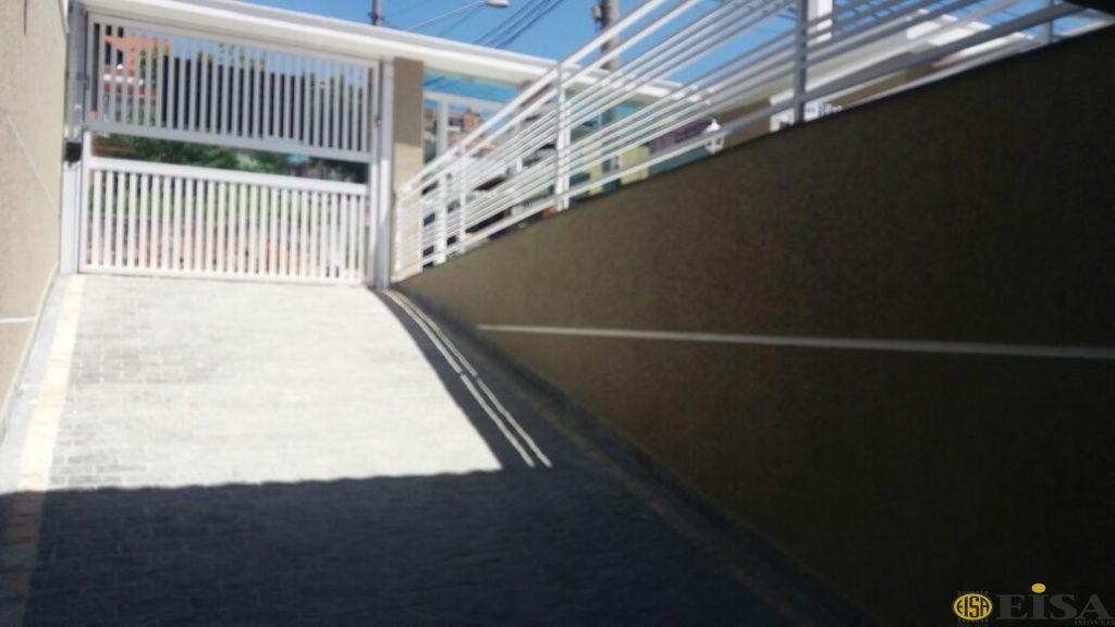 CONDOMíNIO - VILA MAZZEI , SãO PAULO - SP | CÓD.: EJ4748