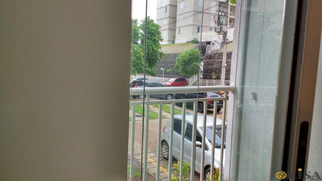 APARTAMENTO - VILA ENDRES , GUARULHOS - SP   CÓD.: EJ4756
