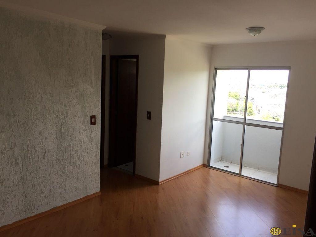 VENDA | APARTAMENTO - Jardim Vila Galvão - 2 dormitórios - 1 Vagas - 52m² - CÓD:EJ4763