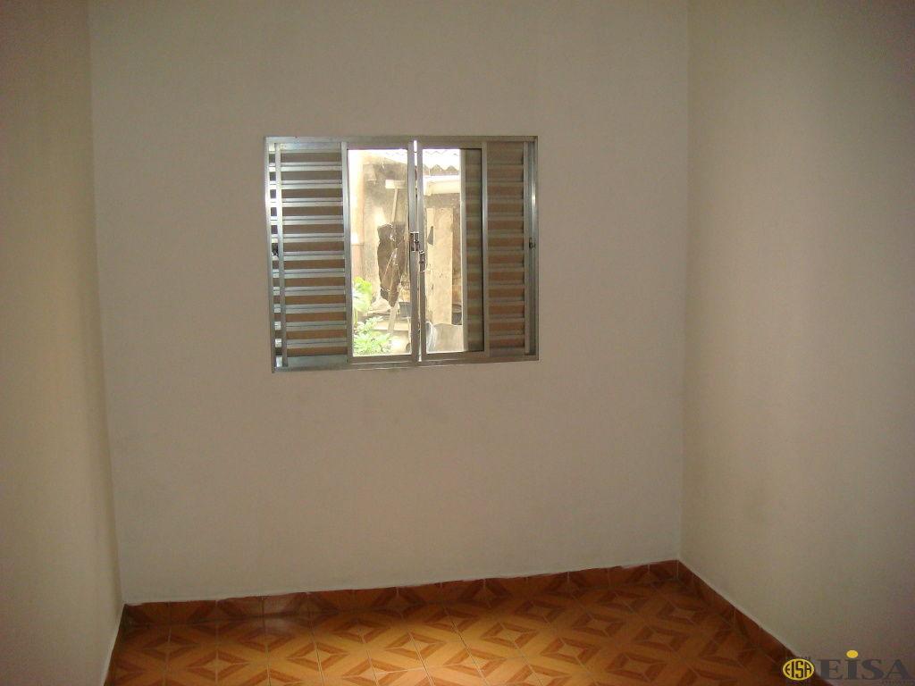 LOCAÇÃO | CASA TéRREA - Parque Edu Chaves - 3 dormitórios -  Vagas - 100m² - CÓD:EJ4768