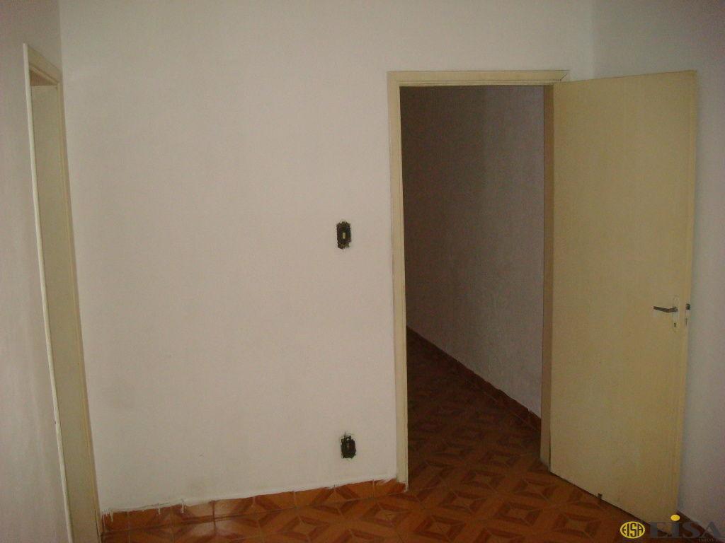 CASA TéRREA - PARQUE EDU CHAVES , SãO PAULO - SP | CÓD.: EJ4768