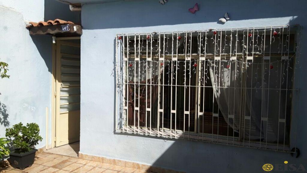 VENDA | SOBRADO - Parque Edu Chaves - 2 dormitórios - 2 Vagas - 120m² - CÓD:EJ4774