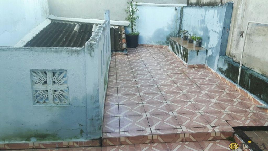 SOBRADO - PARQUE EDU CHAVES , SãO PAULO - SP | CÓD.: EJ4774
