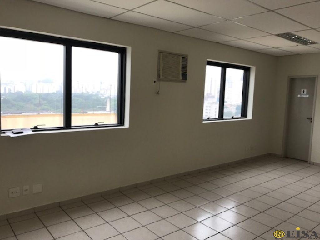 LOCAÇÃO | COMERCIAL - Santana -  dormitórios -  Vagas - 50m² - CÓD:EJ4775