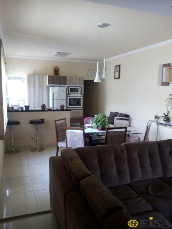 VENDA | CASA TéRREA - Centro - 3 dormitórios - 2 Vagas - 130m² - CÓD:EJ4779