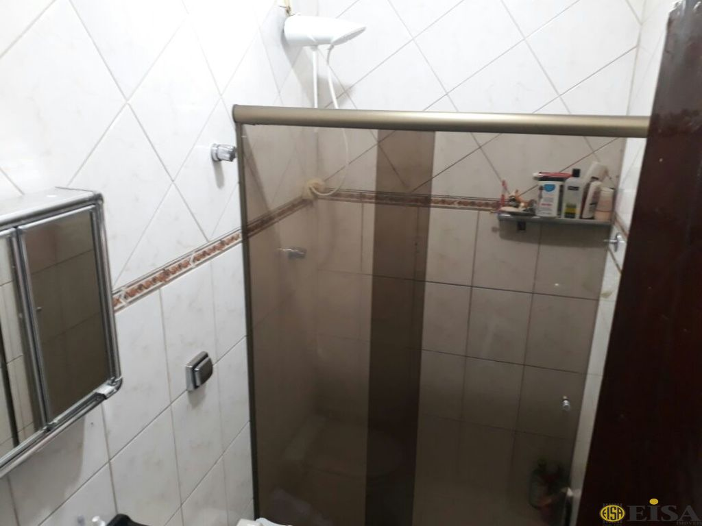 SOBRADO - PARQUE EDU CHAVES , SãO PAULO - SP   CÓD.: EJ4790
