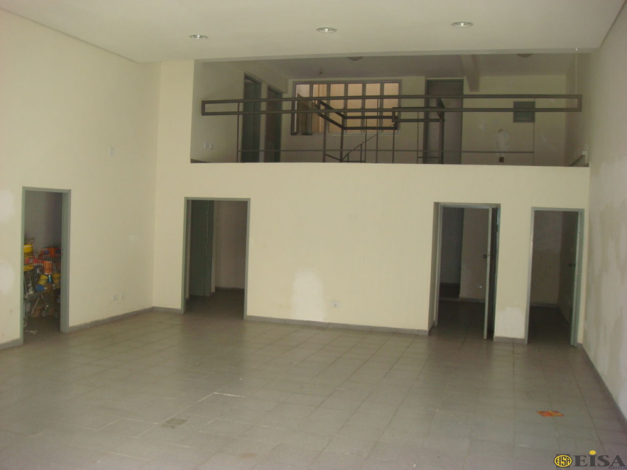 VENDA | COMERCIAL - Jardim Brasil Zona Norte - 2 dormitórios -  Vagas - 283m² - CÓD:EJ4793