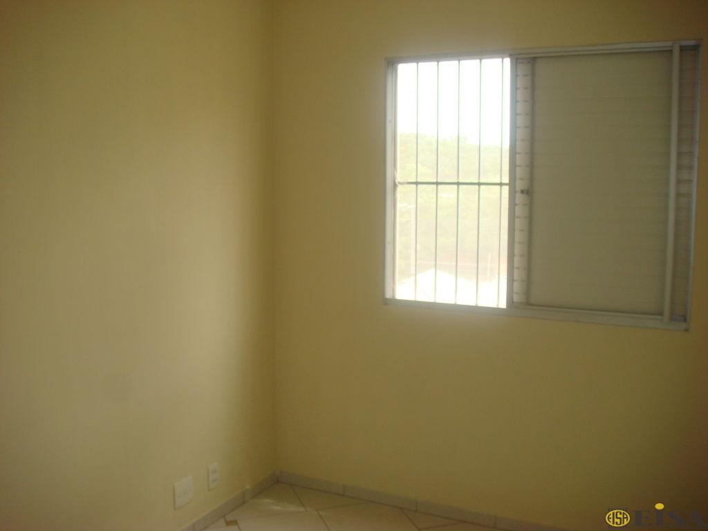 LOCAÇÃO | APARTAMENTO - Vila Constança - 2 dormitórios - 1 Vagas - 50m² - CÓD:EJ4796