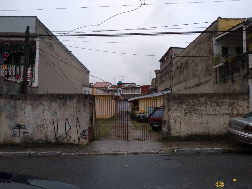 VENDA | TERRENO - Jardim Brasil Zona Norte - 1 dormitórios -  Vagas - 100m² - CÓD:EJ4800