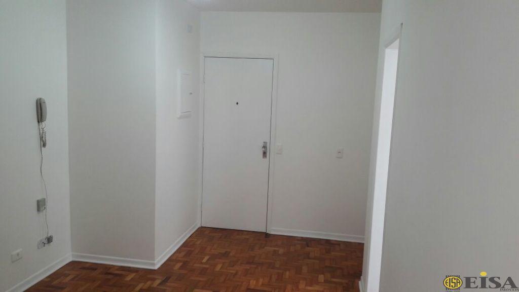 LOCAÇÃO | APARTAMENTO - Bela Vista - 1 dormitórios - 1 Vagas - 41m² - CÓD:EJ4801