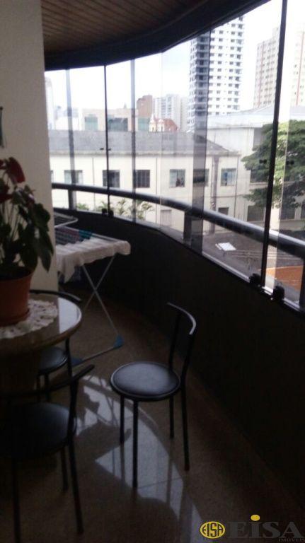 VENDA | APARTAMENTO - Santana - 3 dormitórios - 2 Vagas - 96m² - CÓD:EJ4821