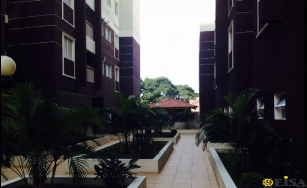 VENDA | APARTAMENTO - Vila Nivi - 3 dormitórios - 2 Vagas - 79m² - CÓD:EJ4826