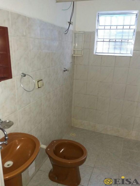 CASA ASSOBRADADA - JARDIM BRASIL ZONA NORTE , SãO PAULO - SP | CÓD.: EJ4832