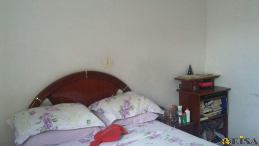 SOBRADO - PARQUE EDU CHAVES , SãO PAULO - SP | CÓD.: EJ4833