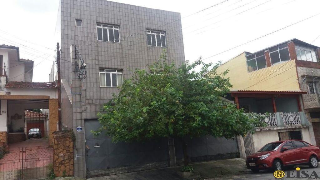 VENDA | GALPãO - Vila Maria -  dormitórios -  Vagas - 740m² - CÓD:EJ4834