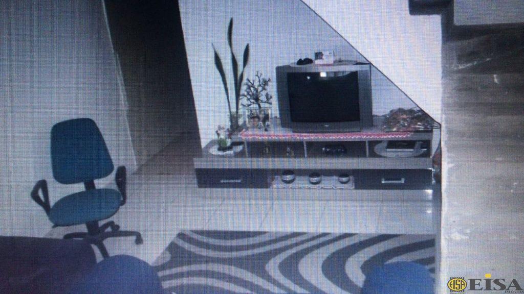 VENDA | SOBRADO - Vila Nivi - 3 dormitórios - 2 Vagas - 50m² - CÓD:EJ4835