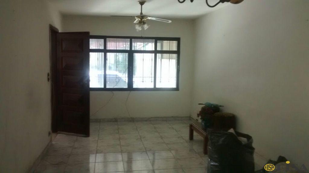 VENDA | SOBRADO - Jardim Modelo - 3 dormitórios - 2 Vagas - 120m² - CÓD:EJ4839