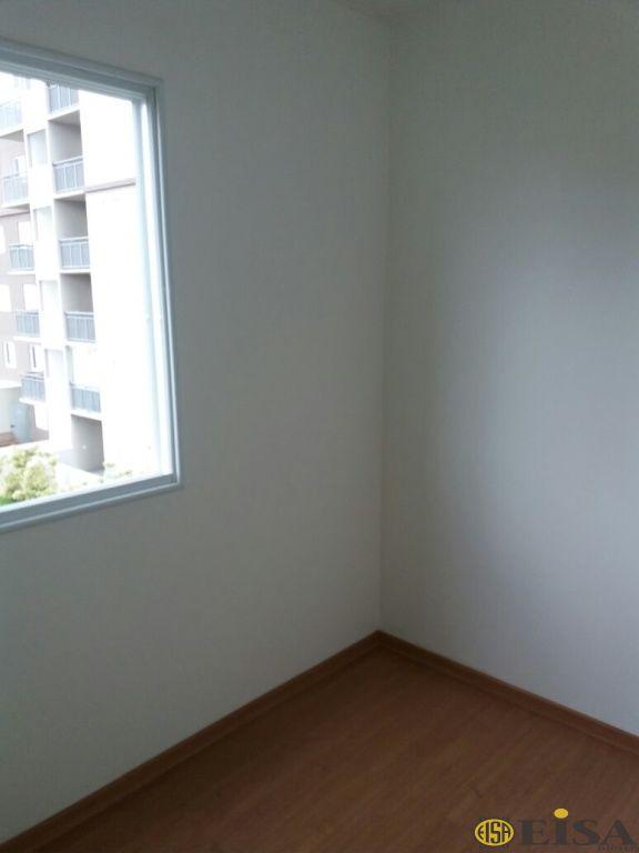 LOCAÇÃO | APARTAMENTO - Vila Medeiros - 2 dormitórios - 1 Vagas - 50m² - CÓD:EJ4852