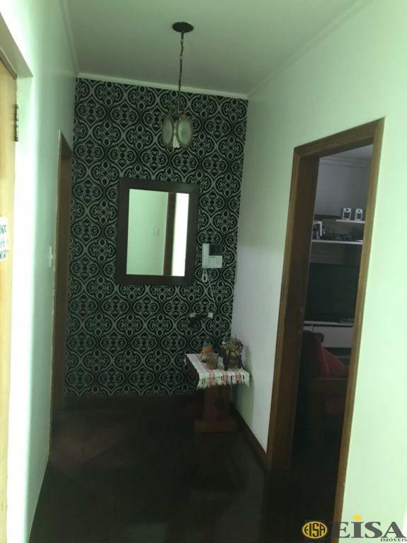 CASA ASSOBRADADA - PARADA INGLESA , SãO PAULO - SP | CÓD.: EJ4856