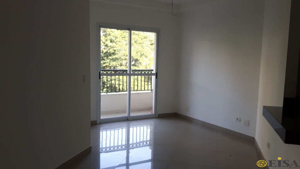 VENDA | APARTAMENTO - Santana - 3 dormitórios - 2 Vagas - 72m² - CÓD:EJ4861
