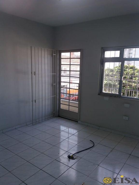 LOCAÇÃO | COMERCIAL - Jardim Brasil Zona Norte -  dormitórios -  Vagas - 40m² - CÓD:EJ4874