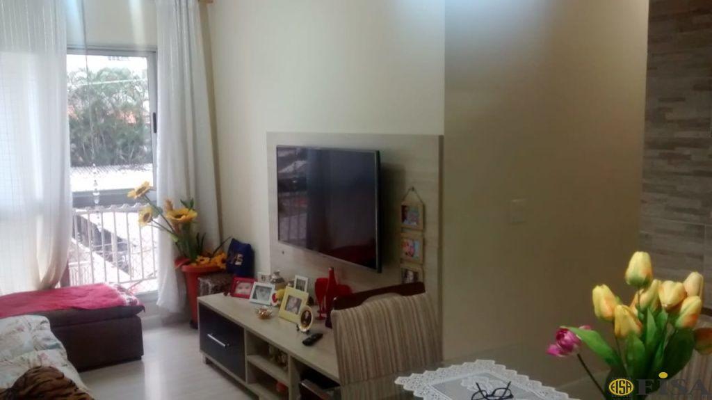 VENDA | APARTAMENTO - Jardim São Judas Tadeu - 2 dormitórios - 1 Vagas - 58m² - CÓD:EJ4902