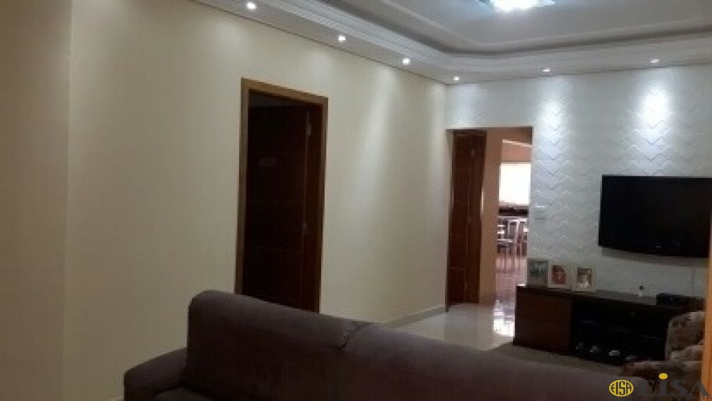 VENDA | CASA TéRREA - Jardim Brasil Zona Norte - 3 dormitórios - 4 Vagas - 180m² - CÓD:EJ4903