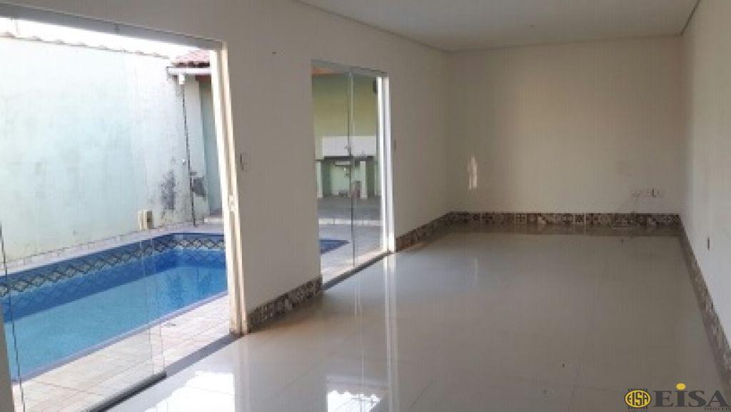 VENDA | CASA TéRREA - Gopoúva - 3 dormitórios - 3 Vagas - 180m² - CÓD:EJ4904