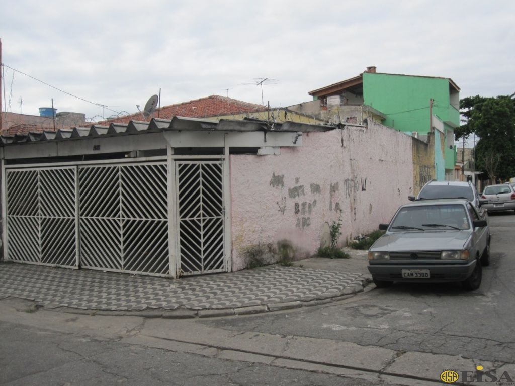 VENDA | CASA TéRREA - Parque Edu Chaves - 2 dormitórios - 2 Vagas - 93m² - CÓD:EJ4910