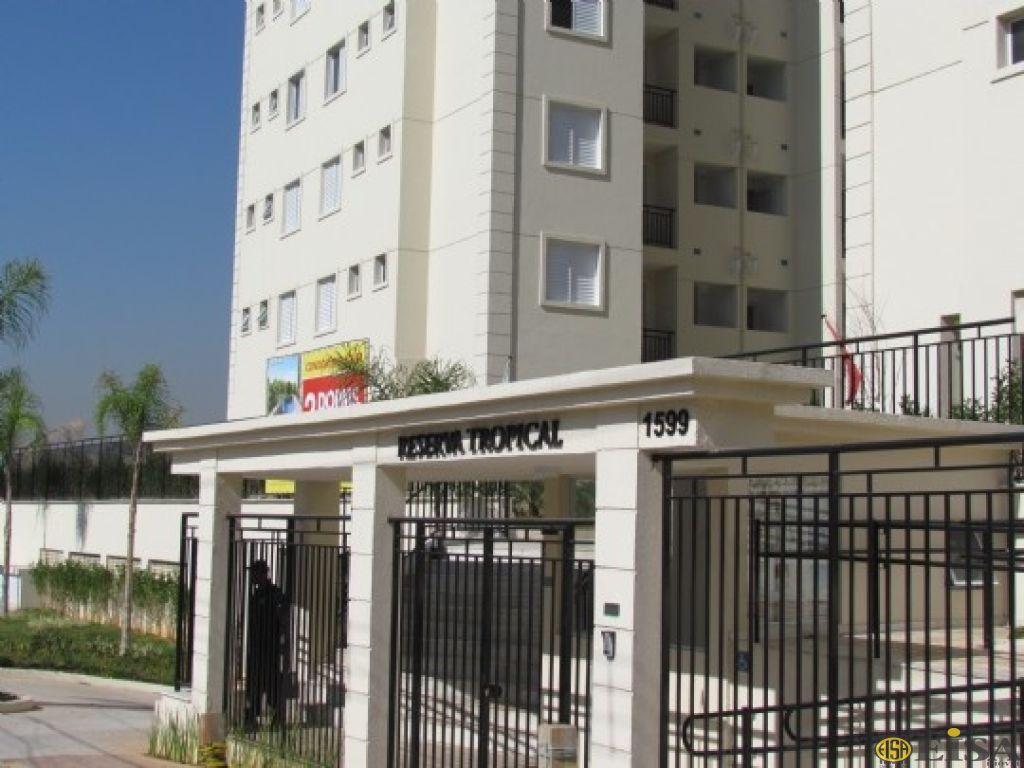 VENDA | APARTAMENTO - Jardim Brasil Zona Norte - 2 dormitórios - 1 Vagas - 53m² - CÓD:EJ4918