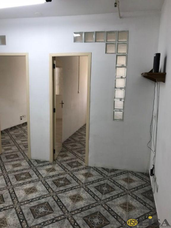 LOCAÇÃO | COMERCIAL - Santana -  dormitórios -  Vagas - 50m² - CÓD:EJ4925