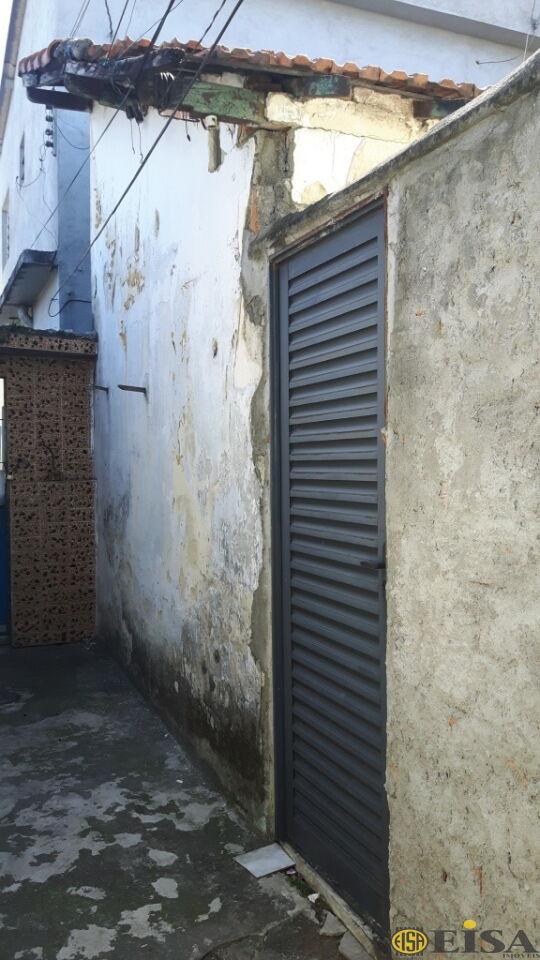 VENDA | CASA TéRREA - Jardim Modelo - 1 dormitórios -  Vagas - 30m² - CÓD:EJ4929