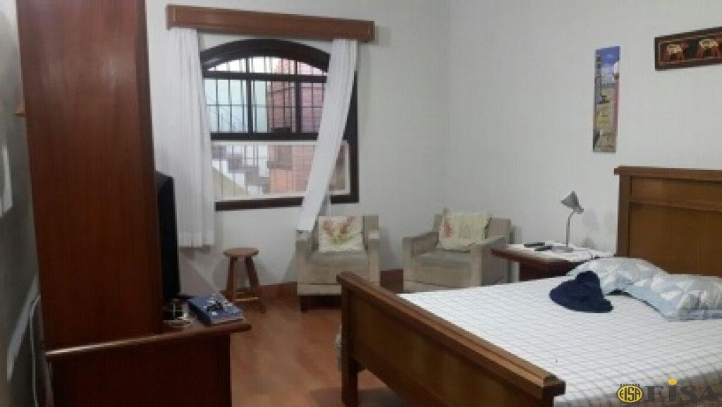 CASA TéRREA - PARQUE EDU CHAVES , SãO PAULO - SP | CÓD.: EJ4930