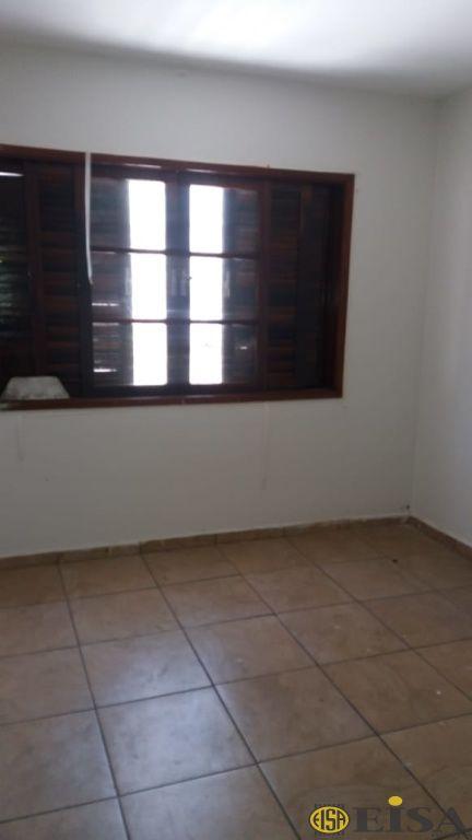 CASA ASSOBRADADA - JARDIM BRASIL ZONA NORTE , SãO PAULO - SP | CÓD.: EJ4934