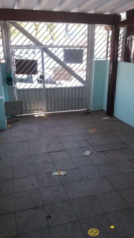 LOCAÇÃO | CASA ASSOBRADADA - Jardim Brasil Zona Norte - 2 dormitórios - 1 Vagas - 100m² - CÓD:EJ4934