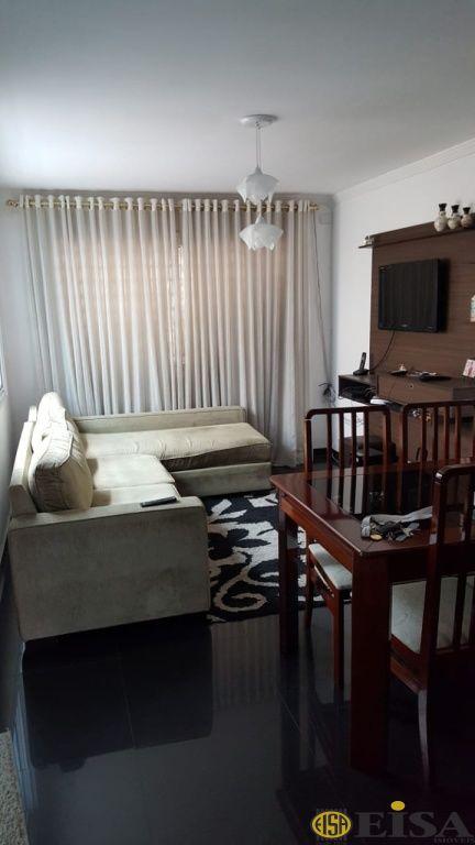 VENDA | SOBRADO - Vila Nova Mazzei - 2 dormitórios - 2 Vagas - 100m² - CÓD:EJ4940