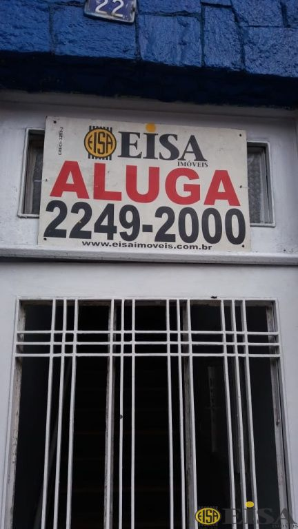 CASA ASSOBRADADA - JARDIM BRASIL ZONA NORTE , SãO PAULO - SP | CÓD.: EJ4956