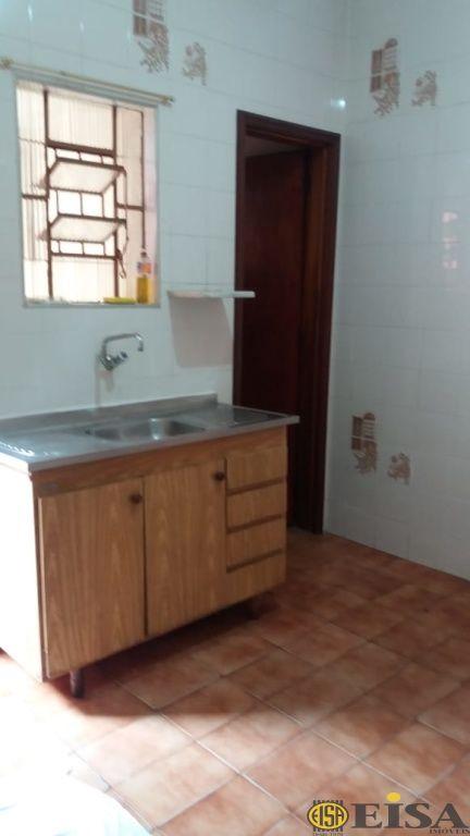SOBRADO - JARDIM BRASIL ZONA NORTE , SãO PAULO - SP | CÓD.: EJ4960