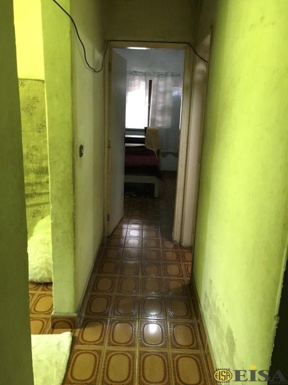 SOBRADO - JARDIM PALMIRA , GUARULHOS - SP   CÓD.: EJ4970