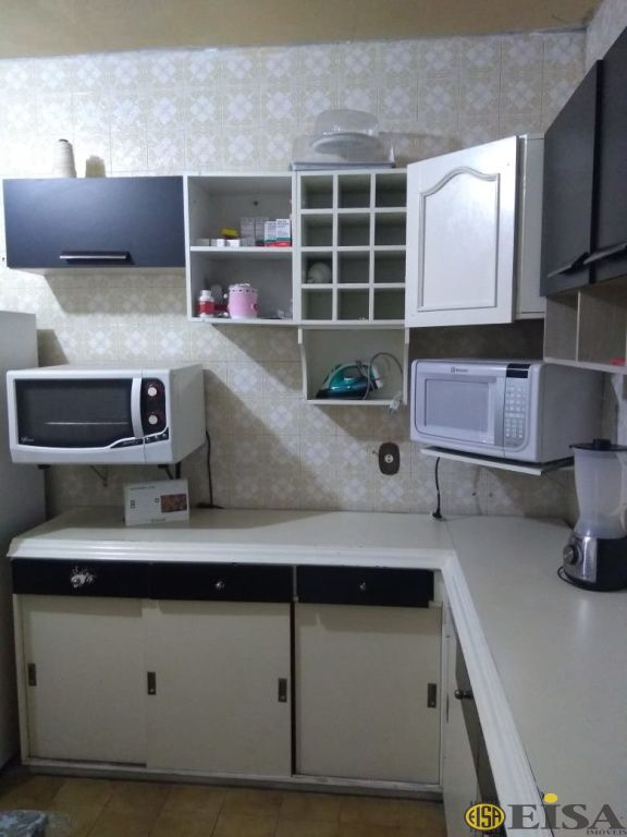 CASA ASSOBRADADA - PARQUE CASA DE PEDRA , SãO PAULO - SP | CÓD.: EJ4971