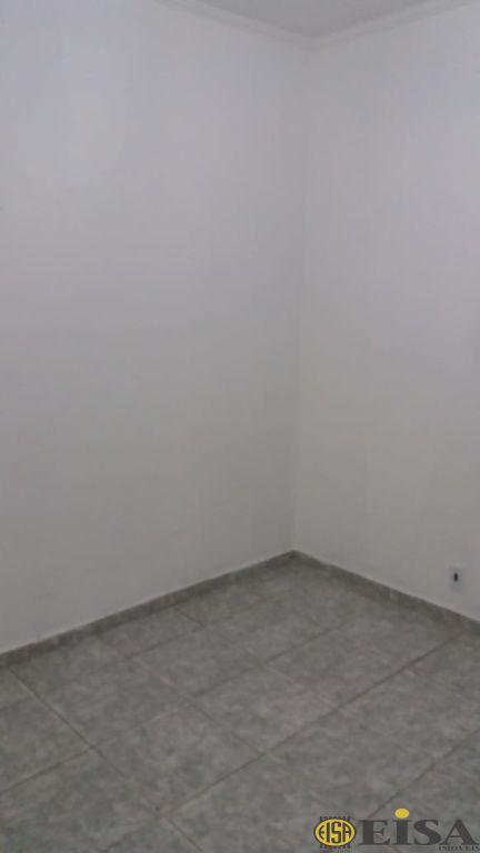 LOCAÇÃO | CASA TéRREA - Jardim Brasil Zona Norte - 2 dormitórios - 1 Vagas - 80m² - CÓD:EJ4978